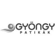 gyongy-patikak